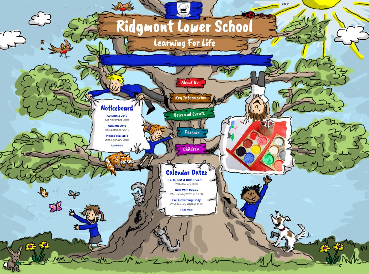 Ridgmont Lower School