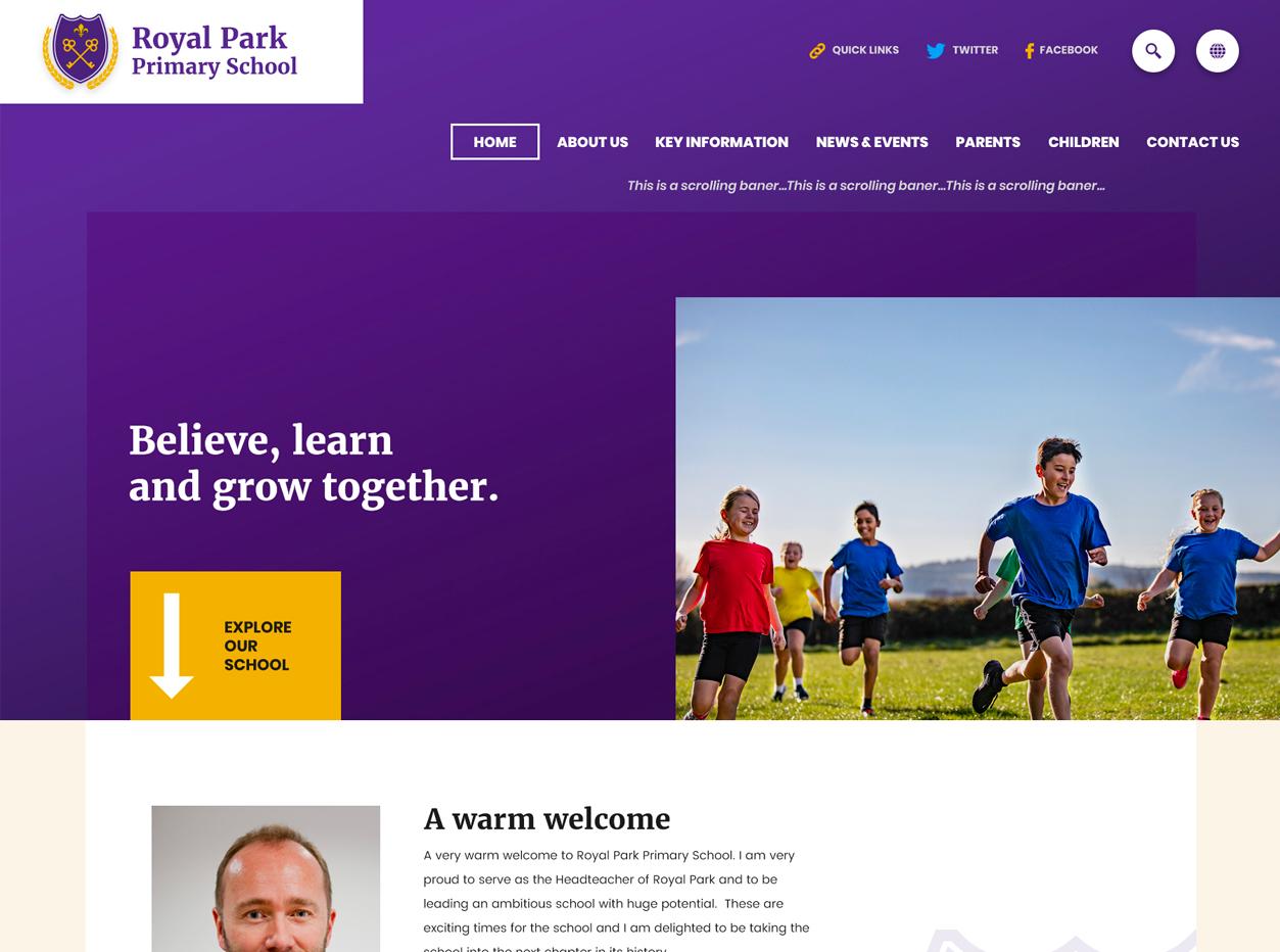 Royal Park Primary School