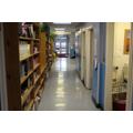 Year 5 corridor