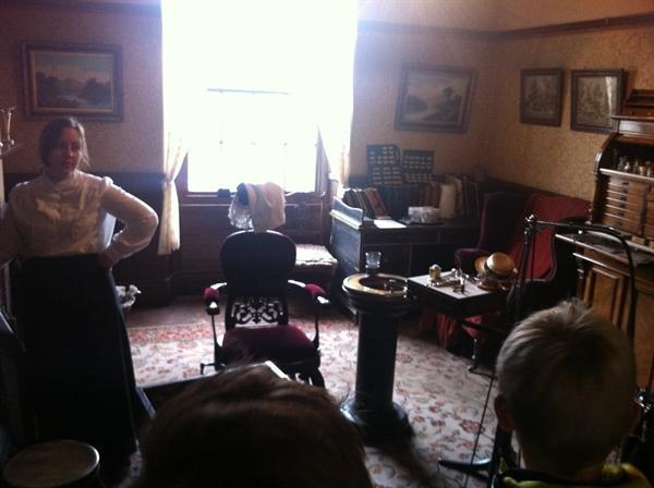 Beamish - The Dentist (Oct 13)