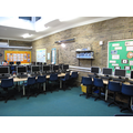 The ICT suite