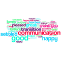 Parent Questionnaire Comments - October 2014