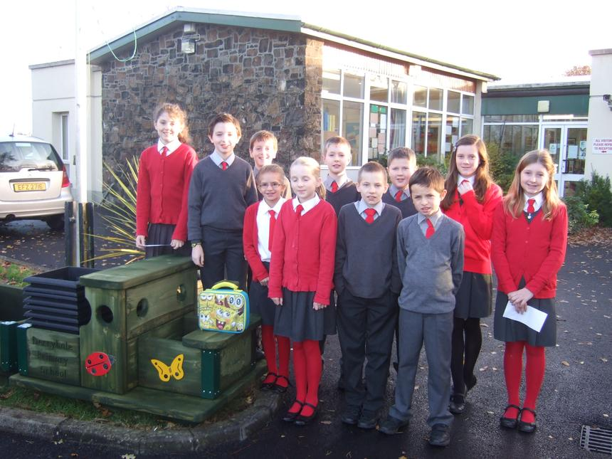 Eco Committee organised Waste Reduction Week .