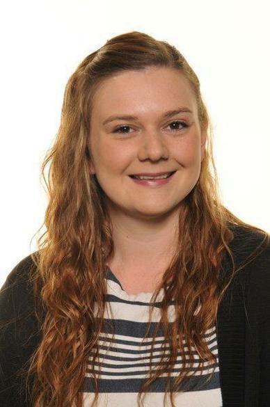 Natalie Burfoot - Y1 Teacher (M-W)