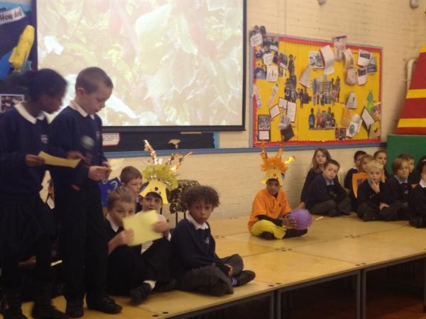 Chocolate Assembly