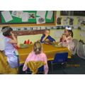 Year 1 Castle Role Play