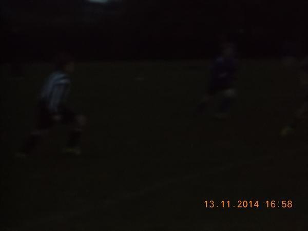 Winhills 9-6 St Annes. 13.11.14