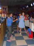 Ten Pin Bowling - Phase 5 & 6 - July 2014 5