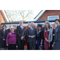 Governors with HRH The Duke of Gloucester