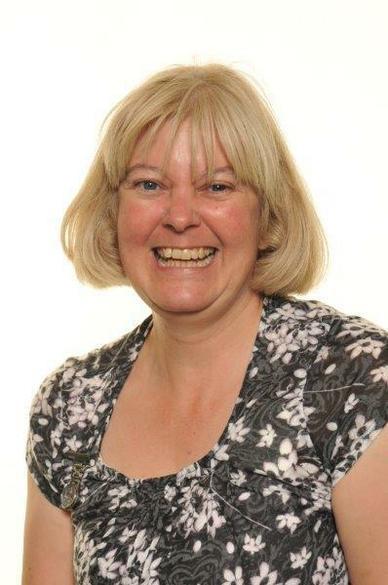 Jackie Wray - TA
