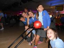 Ten Pin Bowling - Phase 5 & 6 - July 2014 8