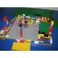 Model of Portadown
