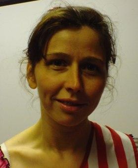 Anita Barton