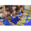 Early Years Maths Workshop