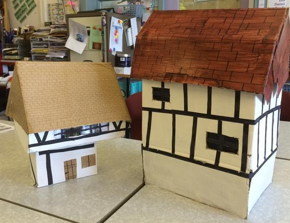 Tudor House Homework Challenge (Summer 14)