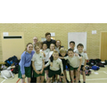 Indoor Athletics (Spalding) 3rd 4.2.15