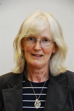 Rosemary Miller - Chair of Premises Committee