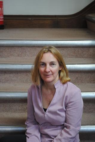 Mrs C Nelson - SENCO (Special Needs)