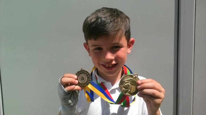 Lewis - Romsey and Windsor football competitor