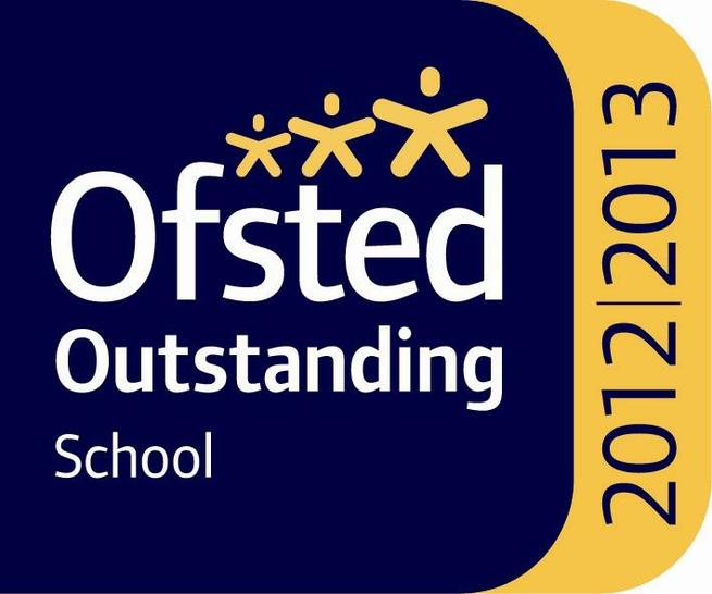 Click the link below to access the Ofsted report