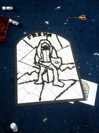 Viking Art: Freyr