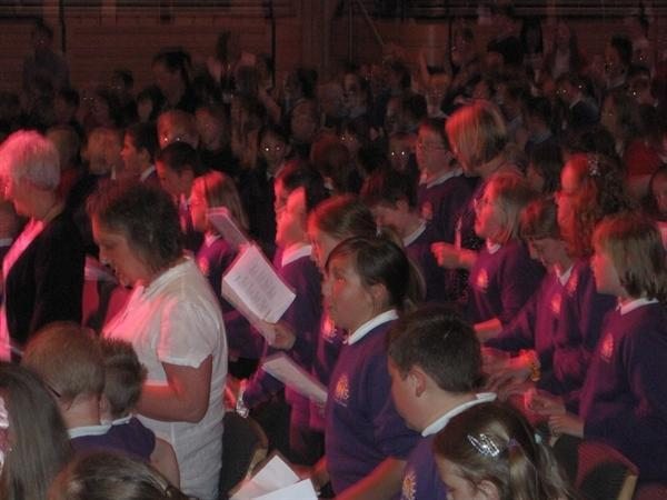Best of the Big Sing (July 2012)
