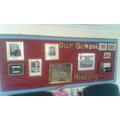 School History Board