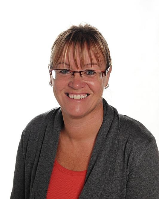 Mrs Jewison