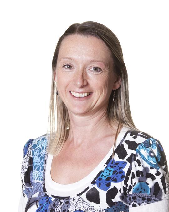 Catherine Allcock - TA/Lunchtime Supervisor
