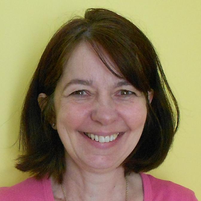 Assistant Head: Jackie Winter