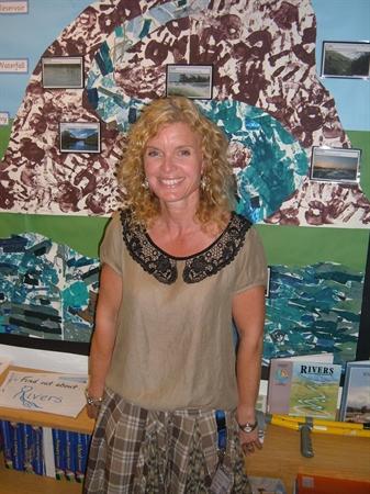 Carole Balkwill Year N/R TA & MTA/Nursery Assistant