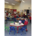 Reception Classrooms