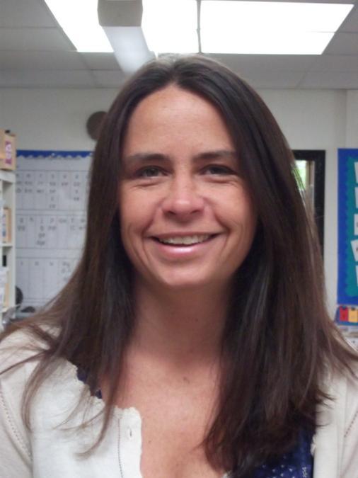 Mrs Hughes - FP LSA