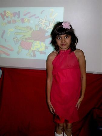 Robyn the Christmas Fairy