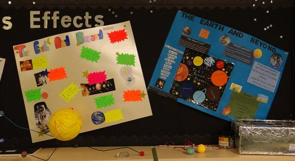 Our Solar System Part 2
