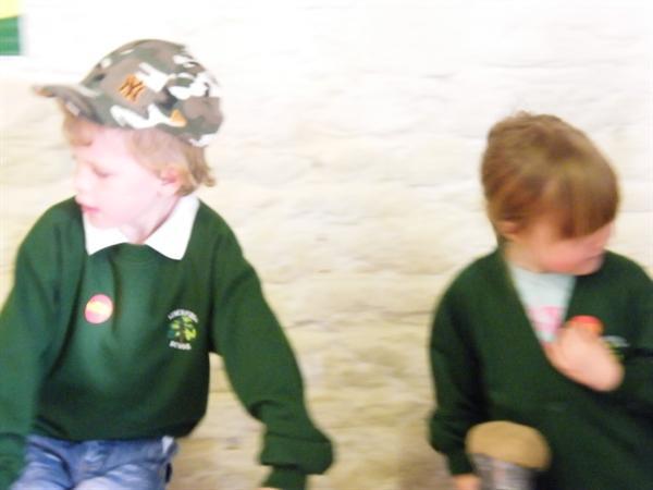 Sacrewell Farm 28.03.11