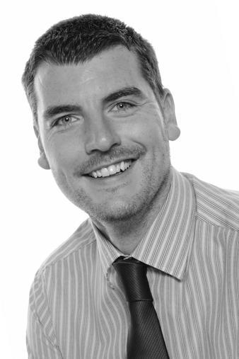 Mr A Clarke- Executive Headteacher