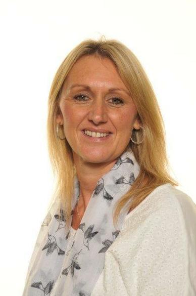 Sharron Garratt - Business Manager