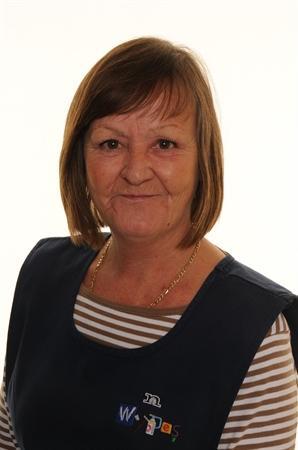 Mrs P Owen