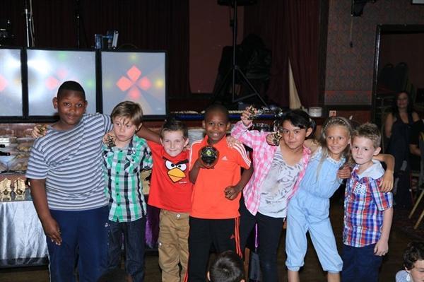 Timberley Children