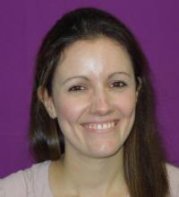 Miss K Wilkinson (Teacher)