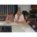Parent Voice inputting into School Plan
