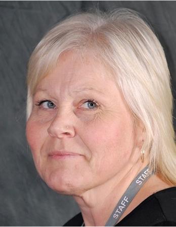 Mrs Gilbert, Integration Assistant