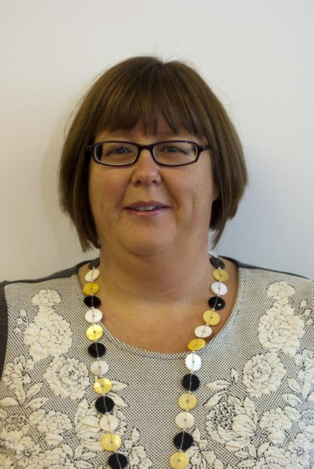 Mrs Lancaster - Teaching Assistant