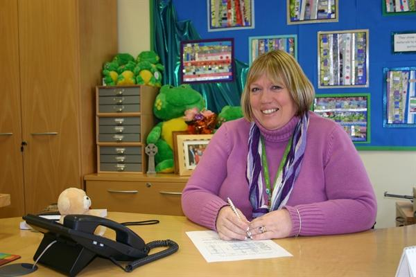 Mrs Knowles - Headteacher