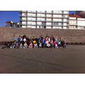 Year 4 and 5 France Trip 2014