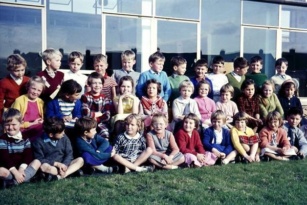 Timberley Class 1 - 1963-1964