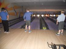 Ten Pin Bowling - Phase 5 & 6 - July 2014 22
