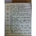 May 1940 Gas mask drills