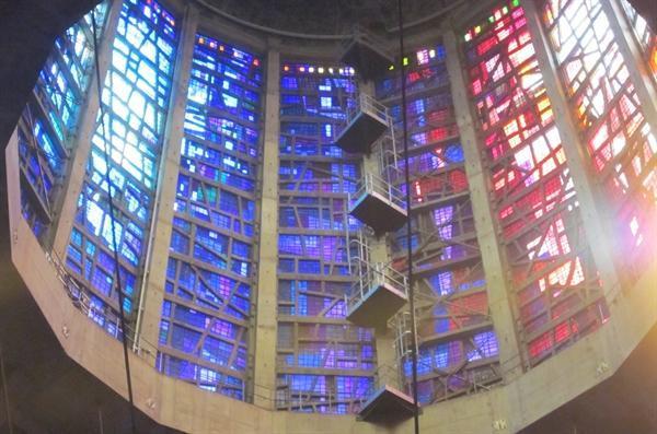 Liverpool Met Cathedral (Jun 13)